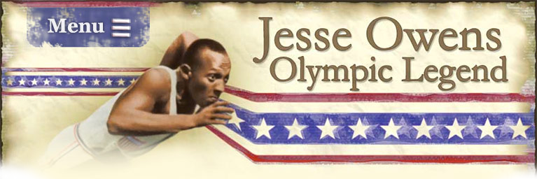 the life and contributions of jesse owens Jesse owens has done many amazing things in his life which shows his atheltic abilty and his leadership skills first while at high school, he was named high school president.
